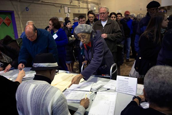 The Five Most Outrageous Facts About Our Broken Voting System