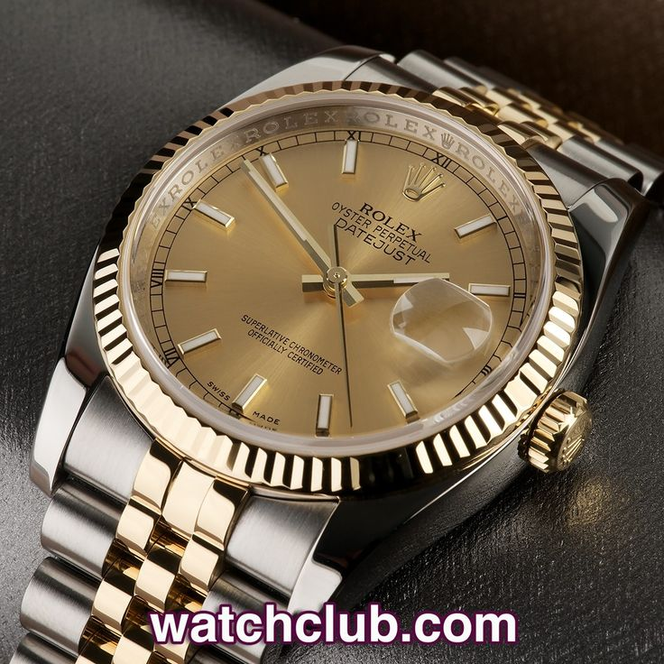 """Rolex Datejust Latest Model - """"Full Set"""" REF: 116233 