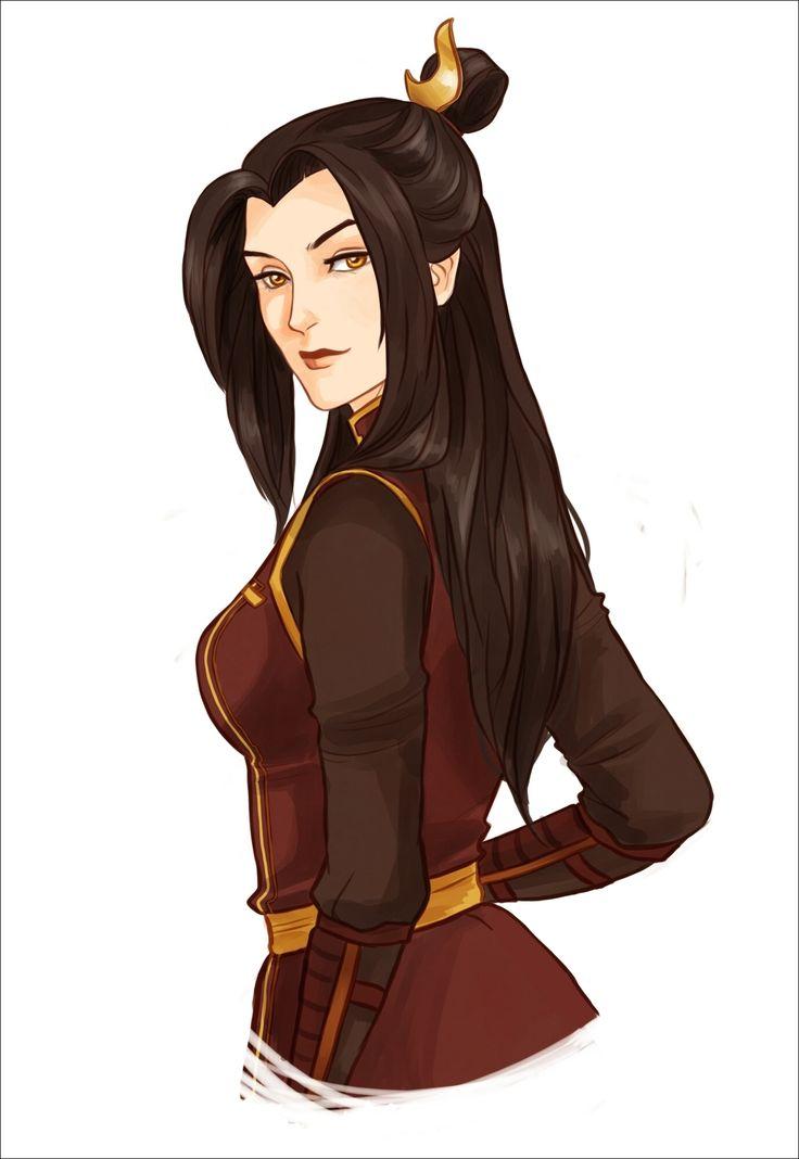 Afbeeldingen van Avatar The Legend of Korra Season 2