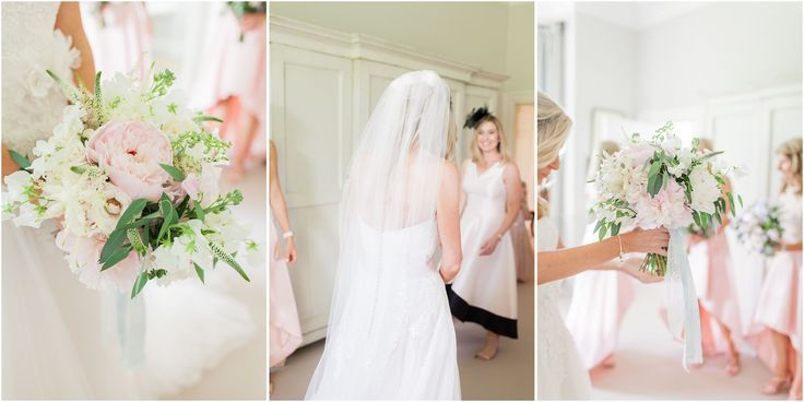 Cornwell Manor wedding, Oxfordshire, Light and airy photography, fine art wedding, pretty pastels
