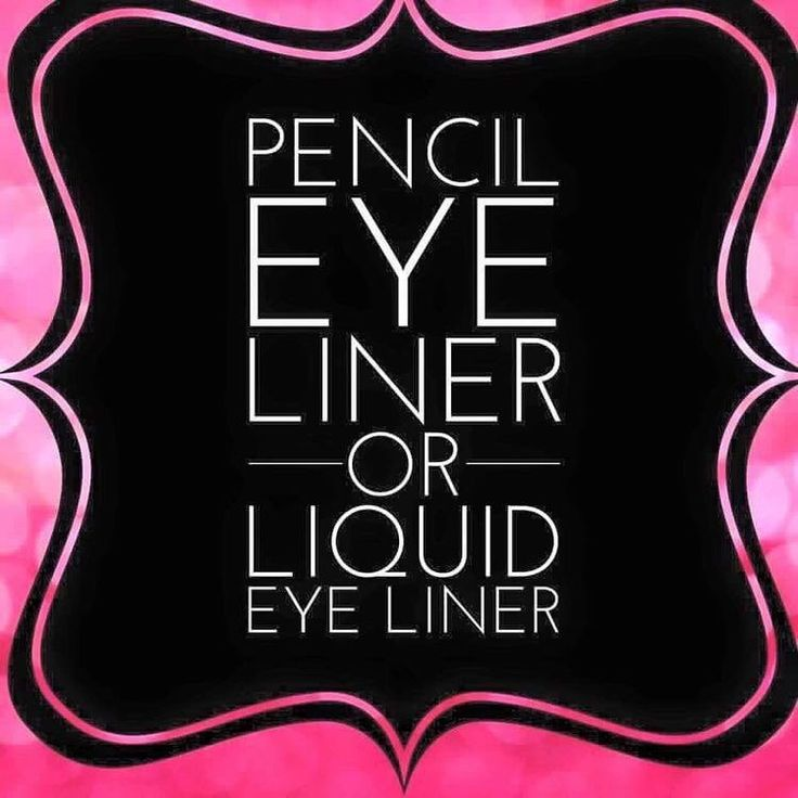 I have yet to master the liquid liner! ��. How about you?! Pencil or Liquid?! �� . . . . . . . #makeuppoll #pencilorliquid #eyeliner #pencileyeliner #liquidliner #makeup #makeupaddictsunite #eyemakeup #wingliner http://ameritrustshield.com/ipost/1551259538815291312/?code=BWHLlTlhY-w