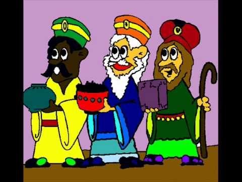 Els tres reis de l'orient