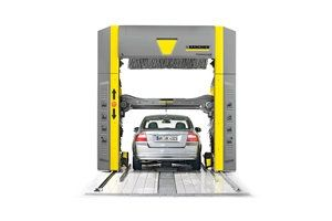 Kärcher Vehicle cleaning systems