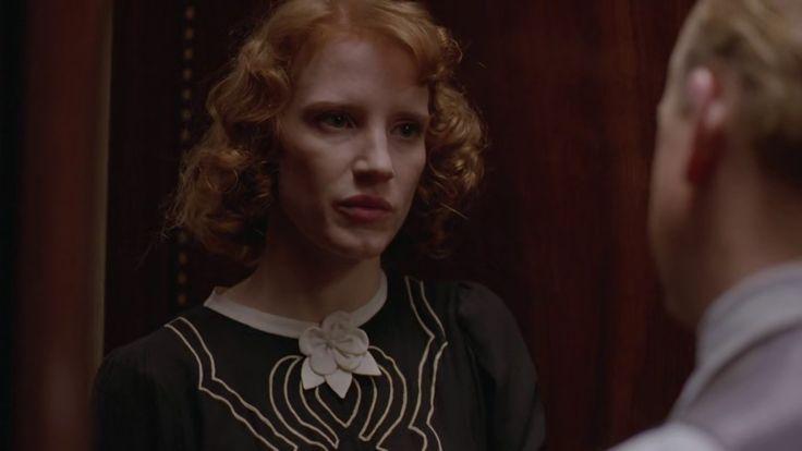 Agatha Christie's Poirot S12E03 Murder on the Orient Express