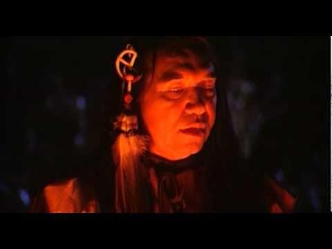 A Mi'kmaq Creation Story
