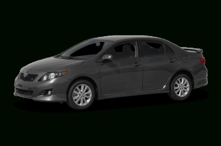 Best Tires For Toyota Corolla 2010