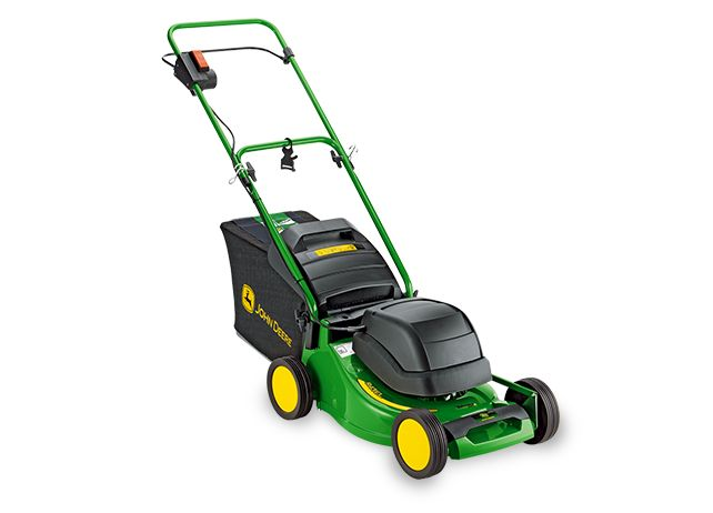 R43EL | Electric Mowers | Walk Behind Mowers | John Deere INT