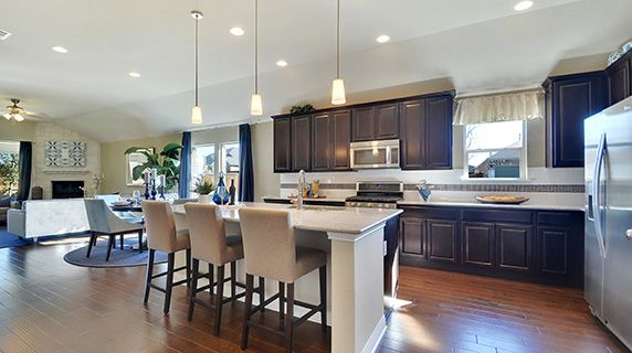 14 best new home source tv austin images on pinterest for Kitchen remodeling round rock