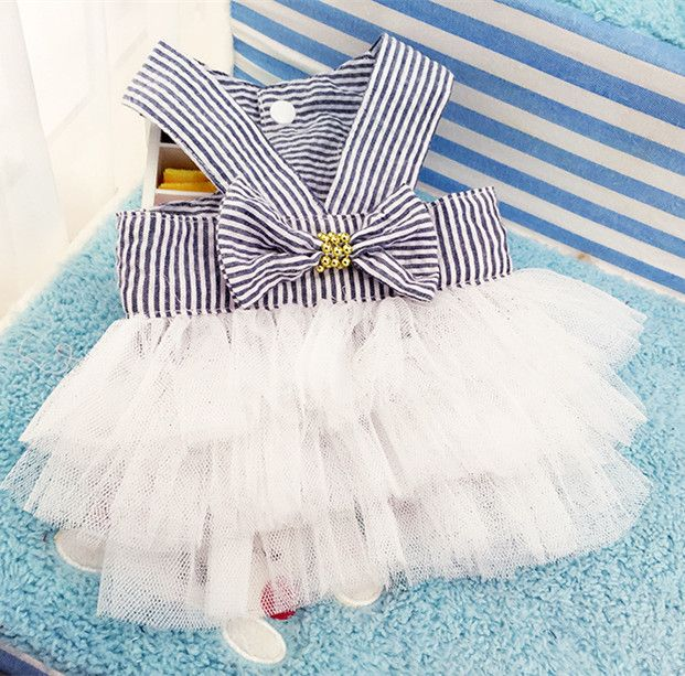 Cute-Summer-Pet-Dog-Dress-Clothes-for-Chihuahua-Puppy-Dress-Small-Dog-Clothes-Skirt-Moscota-Ropa
