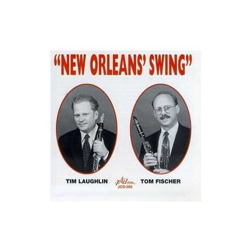 Tim Fischer - New Orleans Swing