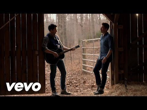Twin Brothers From HGTV Released Their 1st Song. I Couldn't Help My Tears By The End! Beautiful!