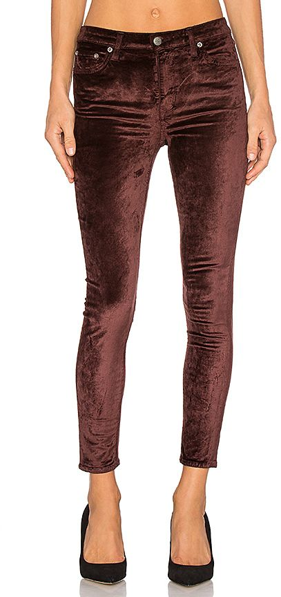 Lovers + Friends x REVOLVE Mason High-Rise Skinny Jean in Brown. - size 23 (also in 24,25,26,27,28,29,30,31,32) Lovers + Friends x REVOLVE Mason High-Rise Skinny Jean in Brown. - size 23 (also in 24,25,26,27,28,29,30,31,32) Like your favorite candy without the calories. The velvety Mason High-Rise Skinny Jeans by Lovers + Friends is a treat to your closet with it's rich hue and super-sexy fit. Pair with glam or leather and the fall season just got a little sweeter.. 98% cotton 2% elast..