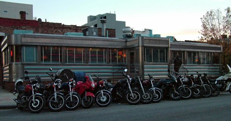 Relish Diner New York   Relish Diner, Williamsburg, Brooklyn, New York