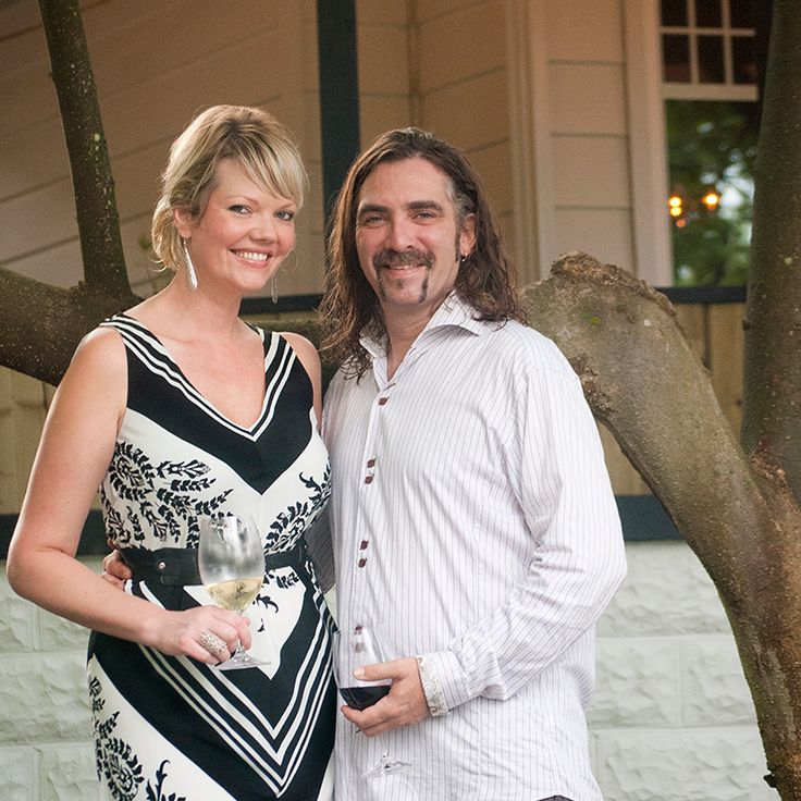 With a background in food and beverage, Jennifer von Schleinitz is one-half of the duo behind The Combine in Norfolk County, her home with husband/business partner Chef Ryan Rivard.
