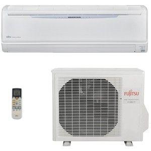 Ar Condicionado - Fujitsu ASBA24LFC Split High Wall 22000 BTUs Quente/Frio - Economize ao Comprar | Bondfaro