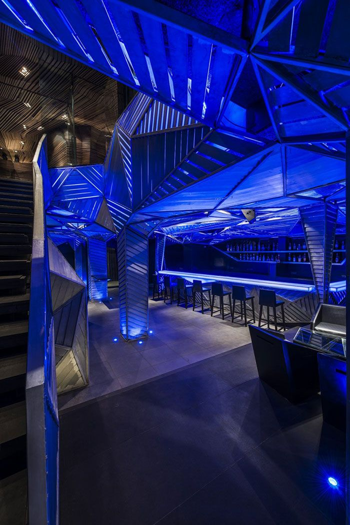 20 of the worlds best restaurant and bar interior designs