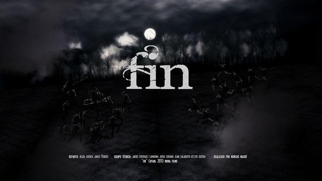 Fin - Short Film - By Moncho Masse