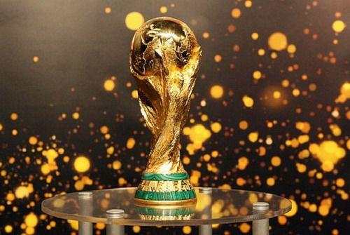 Mundial 2014 | Diez plazas están en juego