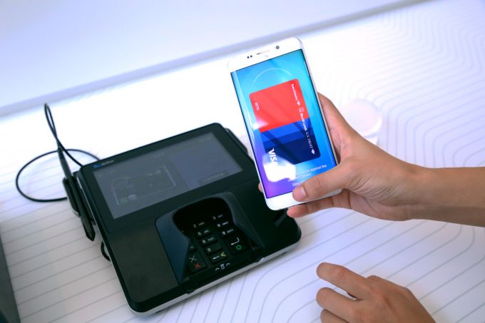 Samsung Pay Will Launch Online Payments In the U.S. - http://www.baindaily.com/?p=354048