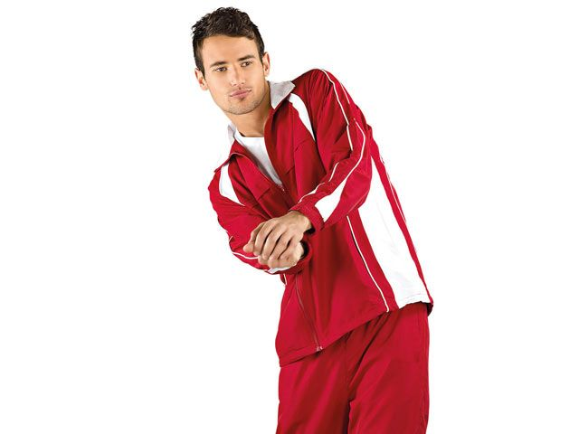 Adults Unisex Splice Track Top at Mens Tracksuits | Ignition Marketing Corporate Clothing
