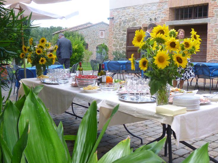 Agriturismo CaseGraziani, Umbria, Italia