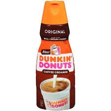 *NEW* Dunkin' Donuts Creamer Coupons + Pay $2.54 for a 32 oz. jug! - http://www.mybjswholesale.com/2016/04/new-dunkin-donuts-coupons-pay-k-cup-bjs.html/