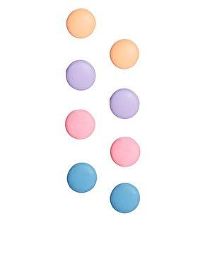 ASOS Blob Dot Earrings