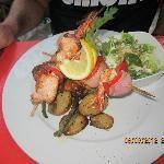 Heerlijk tafelen bij Aquasul in Tavira