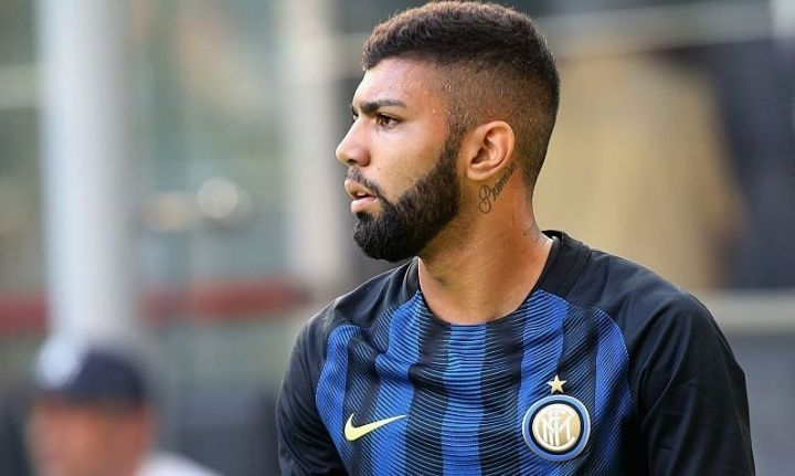 Inters shock Europa League exit could prompt the departure of Gabigol Jonathan Biabiany Stevan Jovetic Felipe Melo and Davide Santon.  Source