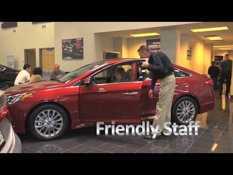 Discover the best of everything #Hyundai, at Knauz Hyundai in Lake Bluff, Illinois.