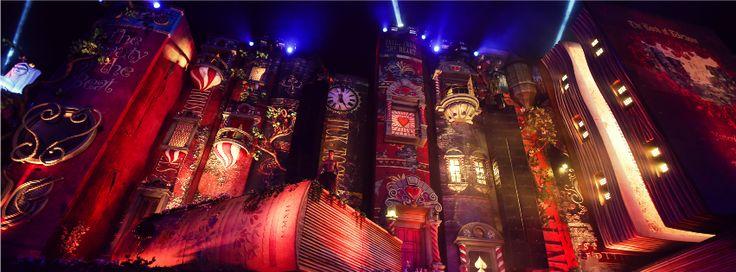 Em sua segunda edição no país, o festival Tomorrowland tem mais de 100 artistas no line-up – mas apenas cinco mulheres DJs. ELLE conversou com elas