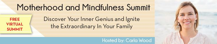 I've been asked to be speak at the Motherhood and Mindfulness Summit. My taped interview runs on July 8th. There are 21 speakers. You can sign up for your virtual seat here: http://pwc2.com/JudyMiller.  The focus is to help moms approach mindfulness. Please. Share. And thanks!!