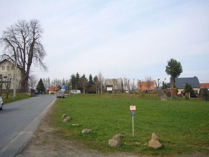 Bautagebuch Einfamilienhaus - Grundstück