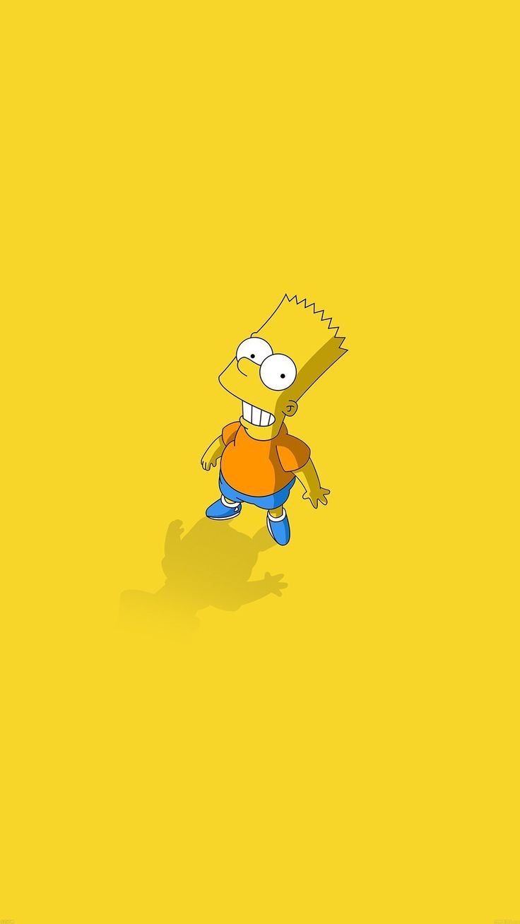 Bart!!!