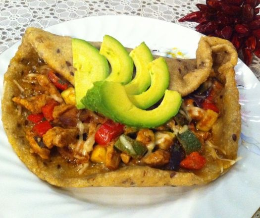 Egy finom Húsos taco házi tortillából - paleo recept! ebédre vagy vacsorára? Húsos taco házi tortillából - paleo recept! Receptek a Mindmegette.hu Recept gyűjteményében!