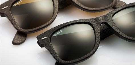 ray ban wayfarer official website  ray ban wayfarer leather sunglasses