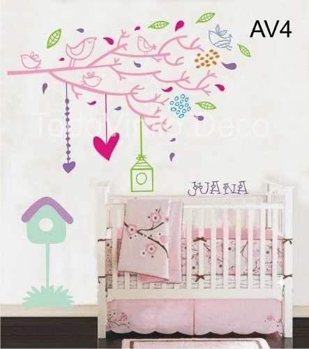 218 best images about vinilos on pinterest names - Vinilos arboles decorativos ...