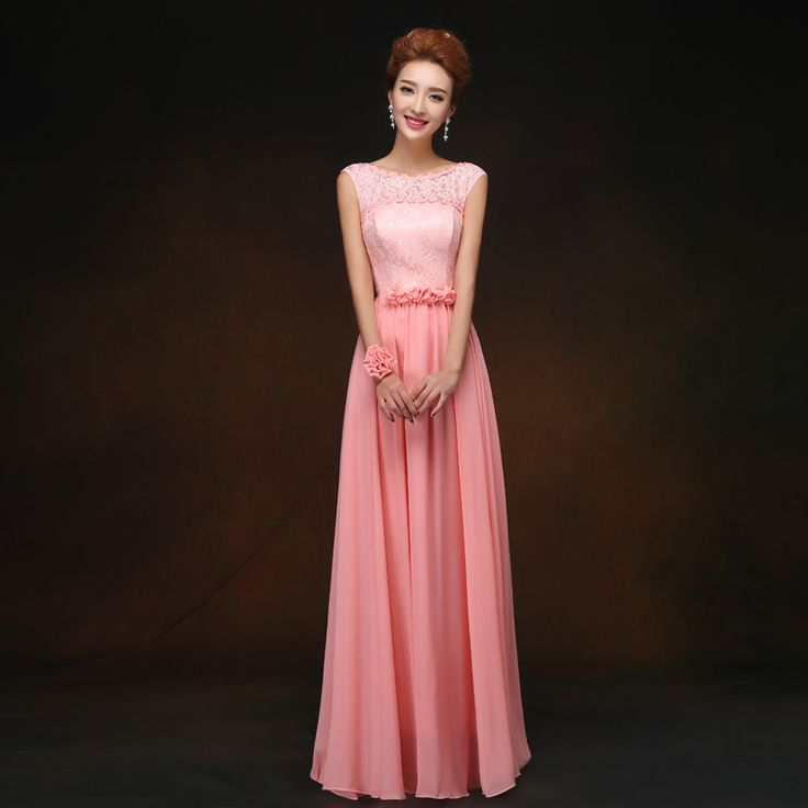7 best vestidos largos images on Pinterest | Evening gowns, Formal ...