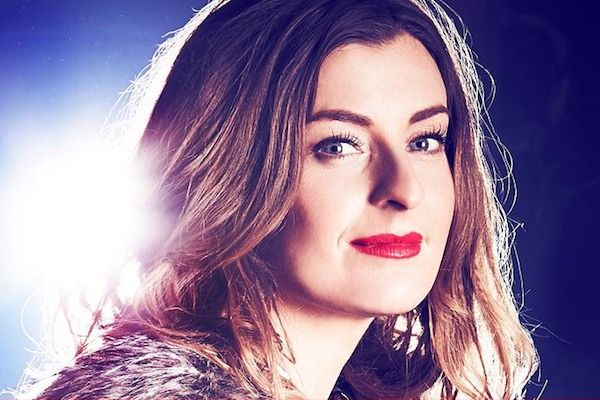 Congratulations to Molly for giving an amazing performance at this year's Eurovision. You have made the UK and the East Midlands proud.
