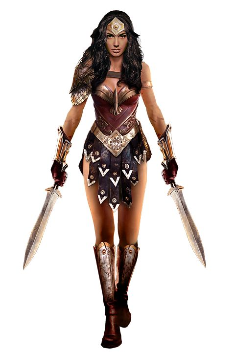 "More From MAN OF STEEL 2 Costume Designer On His ""New Look"" For WONDER WOMAN"
