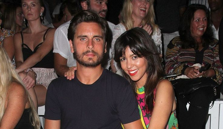 Kourtney Kardashian's 38th Birthday Celebration At Disneyland Includes Scott Disick