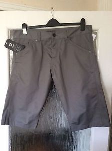 CORE by Jack & Jones mens jeans Workwear shorts XXL BNWT RRP£35 Pewter | eBay