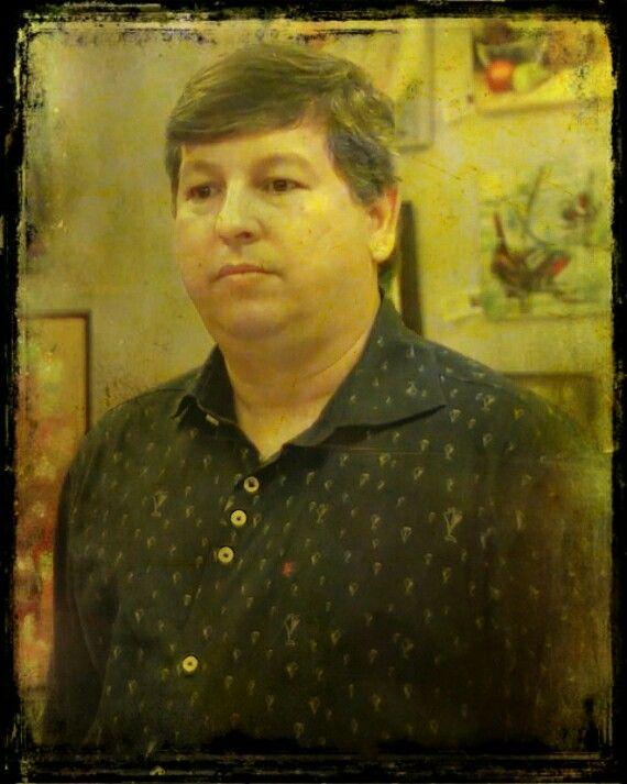 Pintor  Euzebio Denner