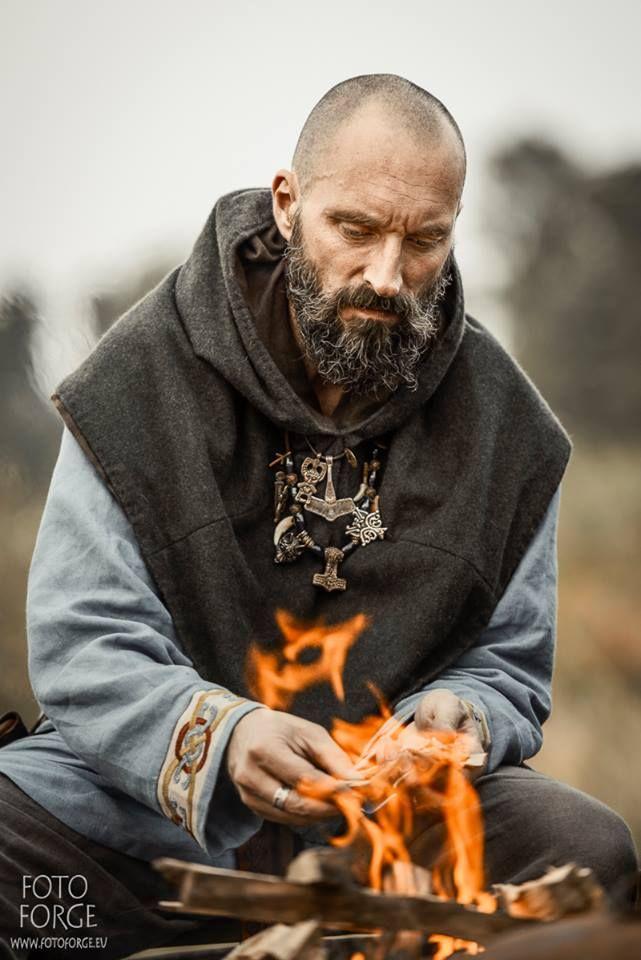 Reenactment: Vikings,Varangian, Rus and Slavic                                                                                                                                                                                 More