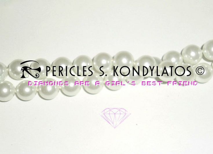 Diamonds Are a Girl's Best Friend collection by Pericles Kondylatos