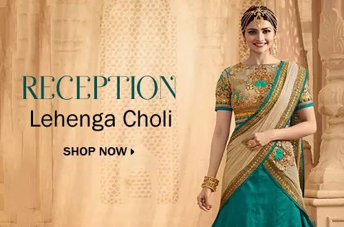 Buy Green Pure Silk Lehenga Choli with Embroidery Work Online at Best Price for Women - CCAA2867 - Saree.com