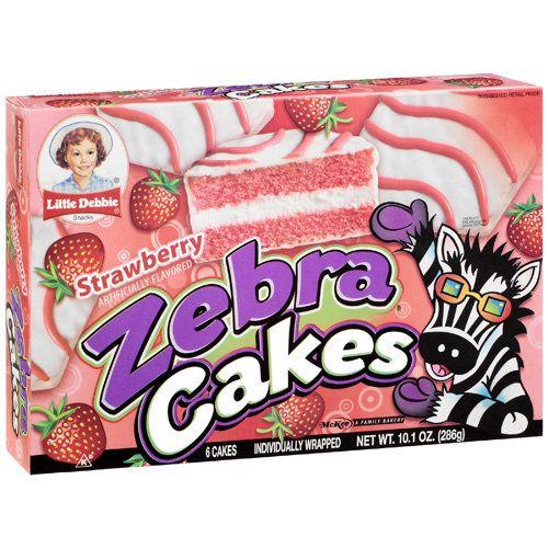 How To Make Little Debbie Valentine Cake