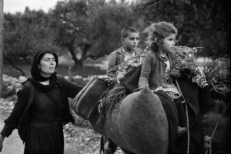 Κόβουν την ανάσα οι φωτογραφίες του Κωνσταντίνου Μάνου από την Ελλάδα του '60 [εικόνες] | iefimerida.gr