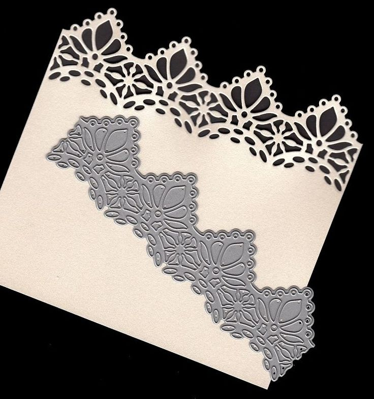 How To Craft Lace