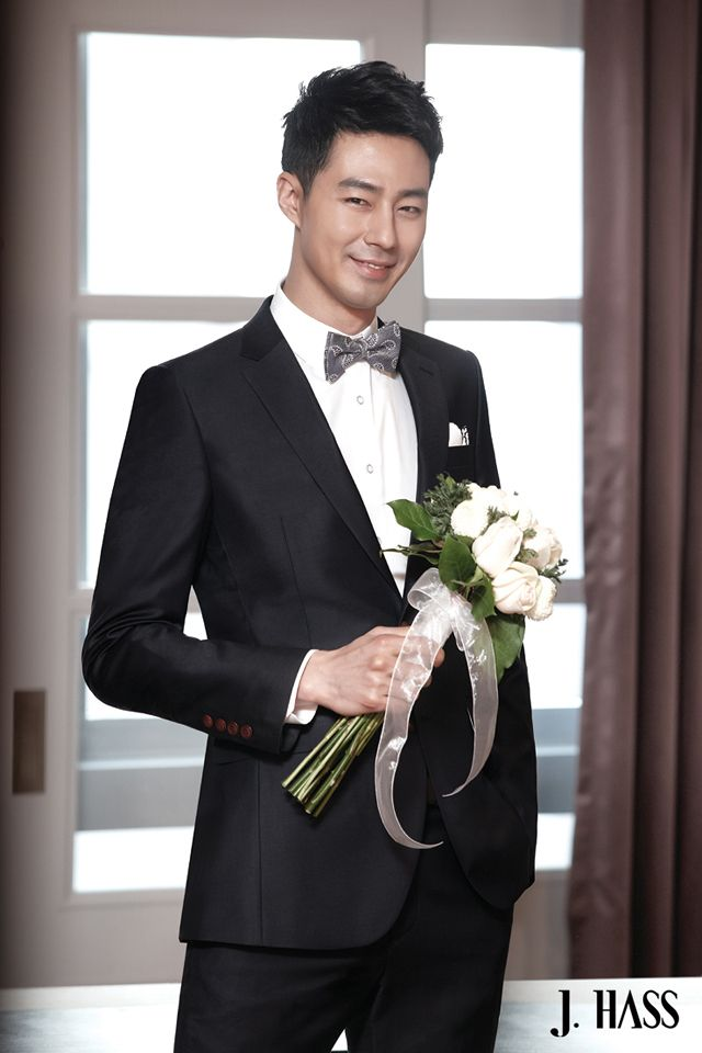35 (Plus) reasons why we love Jo In Sung